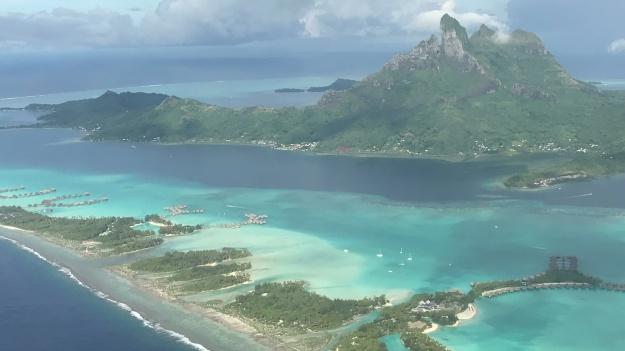 Bora Bora - #ExpensiCon II